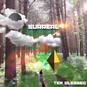Tem Blessed Surreal Album Cover